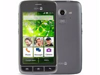 Doro 8030 A smart phone for the older generation!!