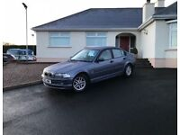 2000 BMW 3 Series 1.9 318i SE 4dr Very clean car
