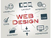 Free Website Web Design - Design, Build and Host