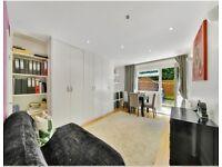 One Bedroom Flat to rent with garden