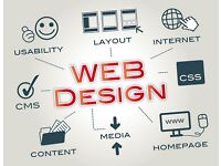 Freelance Web Developer/Designer e-Commerce, New Start Ups and Blogs with CMS. SEO Social Media