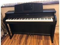 Roland HPi-50e electric piano