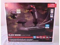 Speed Link Black Widow Flight Stick