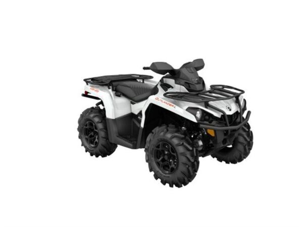 Used 2016 Can-Am Outlander L LE 570