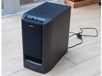 Sony SA W305 Active Subwoofer x 2