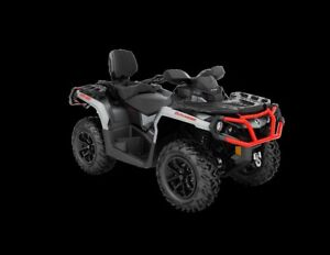 Can Am Outlander 1000 Buy Or Sell Used Or New Atv In