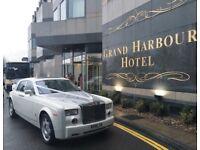 WEDDING CAR HIRE LONDON / SELF DRIVE HIRE / LUTON / SLOUGH / BIRMINGHAM / ROLLS ROYCE / BENTLEY /SPM