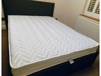 NEW DOUBLE MATTRESS