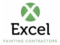 New work sub contractors painter and decorater