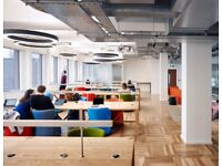 Co-Working, Hot Desk , Private Office EC3 | City of London | Fenchurch Street | Bank | Monument