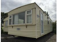 28x10 2 Bedroom Cosalt Torino STATIC CARAVAN off site mobile home Private Land / Park FREE DELIVERY*