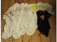 18-24 month vest bundle