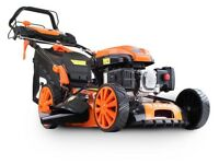 New Petrol Lawnmower 173cc Unwanted Gift