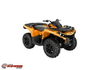 2018 Can-Am Outlander DPS 850