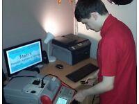 Portable Appliance Testing (PAT Tester) ( PAT Testing) (PAT) (Tester)