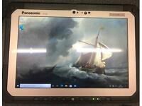 Panasonic touchpad CF-20 rugged 2018