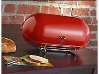 RED Wesco Breadboy Bread bjn