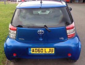 fantastic small car with zero tax