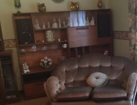 Large display unit to give away