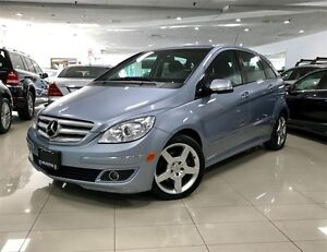 2008 Mercedes-Benz B-Class TURBO|AMG|PANOROOF|LEATHER|NO ACCIDEN