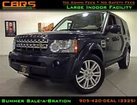 2011 Land Rover LR4 HSE | Navigation | 7 Seater | Luxury |