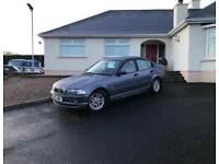 2000 BMW 3 Series 1.9 318i SE 4dr Very clean car