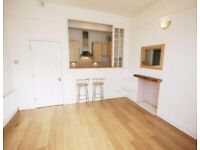 Centrally Located - GFF– Well Presented – Private Garden – Excellent Transport Links – Unfurnished.