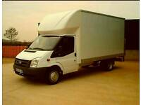 Man and Van Services In Bracknell
