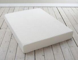 Luxury memory foam mattress - Various sizes