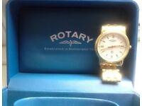 Men's Watch. Rotary - Anniversary