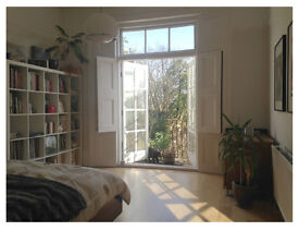 2 Bedroom Garden Flat, Mount View Road, London, N4 4HX