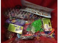 FREE loom bands and accessories