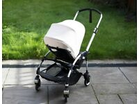 Hardly used Bugaboo Bee 3 with including all necessary accessories