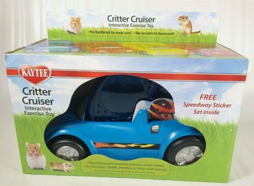 Kaytee Critter Cruiser - $19.99