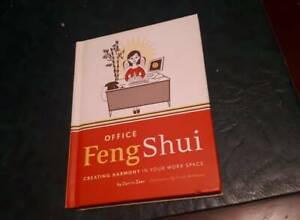Office Feng Shui West Perth Perth City Area Preview