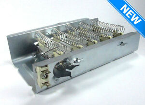 kenmore dryer heating element kenmore dryer heating element ebay 29108