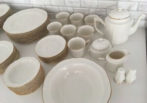 PERFECT 2 x NORITAKE Dinner Sets plus matching accessories Burleigh Heads Gold Coast South Preview