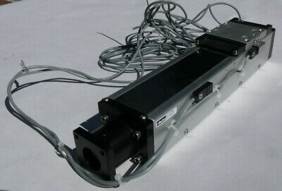 Parker Positioning System Linear Actuator Slide 100mm Travel 402100xrms