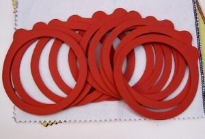 12-Pack-Canning-Jar-Rubber-Replacement-Ring-with-Tab-Red-Fits-Most-Glass-Jar-New