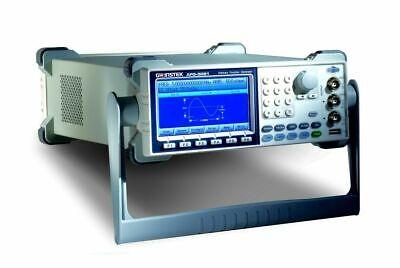Gw Instek Afg-30513081 Series Arbitrary Waveform Function Generator 50mhz80mhz