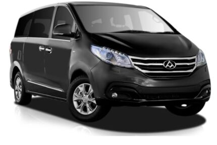 9 Seater Wagon for Only $32990 The All New  LDV G10