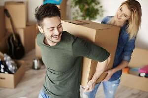 Furniture Removals Brisbane (Starting form $40 per half an hour) Carindale Brisbane South East Preview