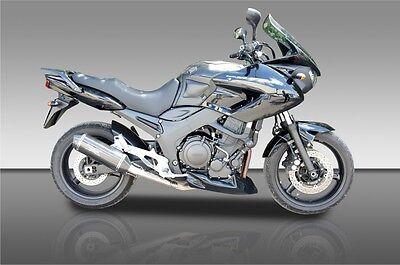 YAMAHA TDM 900 2003-2009 ENGINE SPOILER BELLY PAN PLASTIC ABS