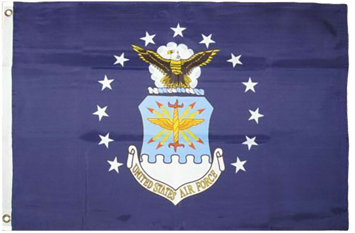 2 x3 us air force flag usaf