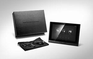 Audi Entertainment mobile, Audi Tablet PC, Rear Seat Entertainment 4M0051700