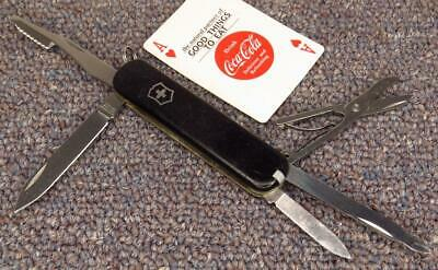 Victorinox Executive Swiss Army Knife, FAIR Condition