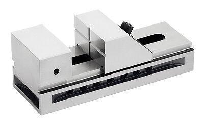 WABECO Niederzug Schraubstöcke 88  mm Kontroll Schraubstock 40592
