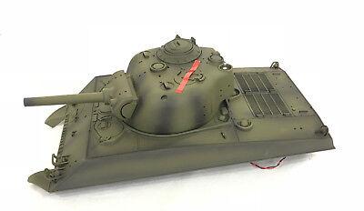 Heng Long Tiger Challenger II T90 Sherman 8 pin plus board 2.4G Version 5.3 UK