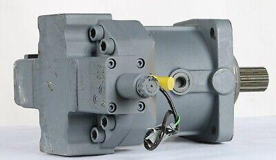 New Bf425x0879-1 Rexroth Axial Piston Hydraulic Pump A6vm140ep263w-vxb010ta-s