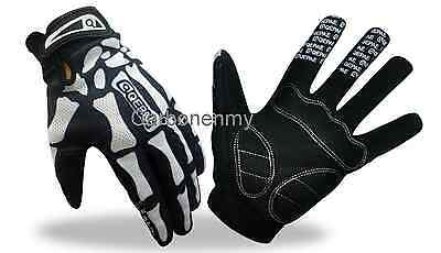 Fahrrad Handschuhe  Fahrradhandschuhe Sporthandschueh Gloves QEPAE7507 neu